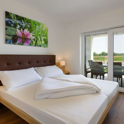 Appartements - thermen golf pannonia ferienresort